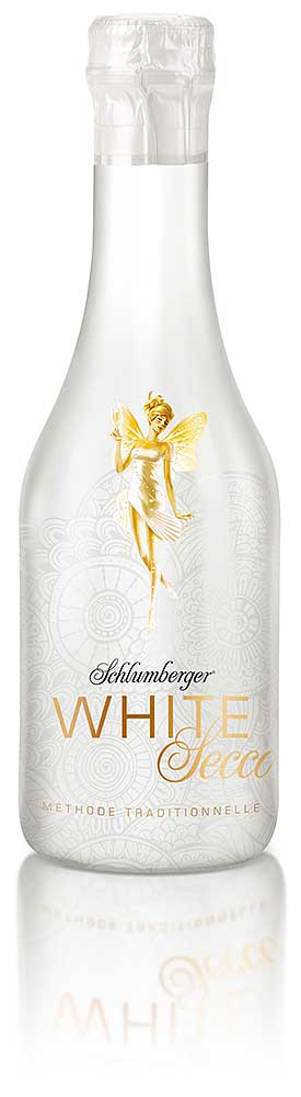 Schlumberger White Secco Baby 12 x 0,2l