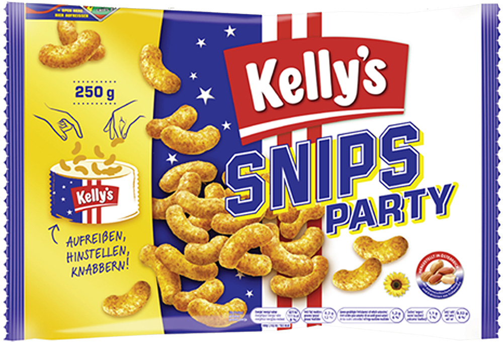 Kelly's Snips Party