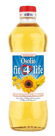 Osolio fit4life 750 mL